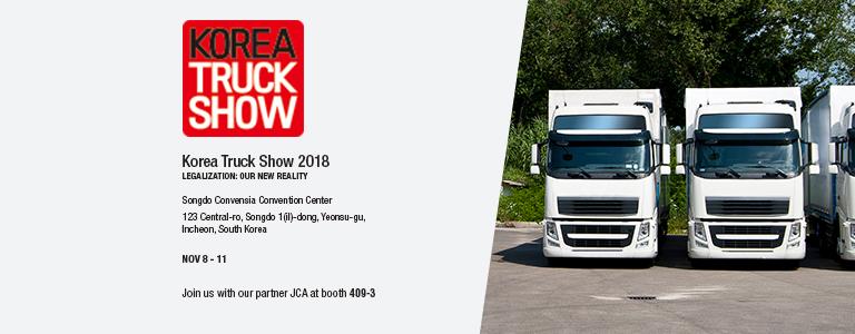 Korea Truck Show